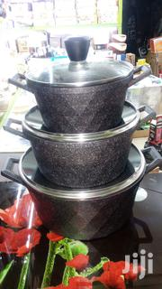 3pcs Serving And Cooking Pots | Kitchen & Dining for sale in Central Region, Kampala