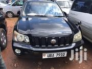 Toyota Harrier 2002 Black | Cars for sale in Central Region, Kampala