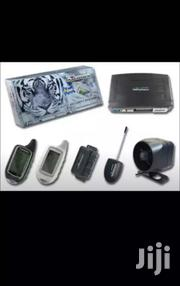 E N G I N E  Start Alarm System | Vehicle Parts & Accessories for sale in Central Region, Kampala