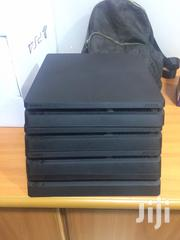 PS4 SLIM With 1 Pad | Video Game Consoles for sale in Central Region, Kampala