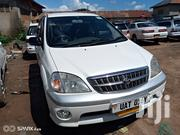 New Toyota Nadia 1999 White | Cars for sale in Central Region, Kampala