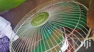 EVERNAL FAN For Ciling USED BUT Still In Perfect Condition