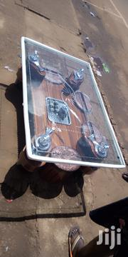 Executive Glass Table With Stools | Furniture for sale in Central Region, Kampala