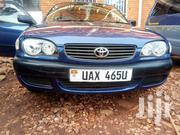 Toyota Corolla 2001 Hatchback Blue | Cars for sale in Central Region, Kampala