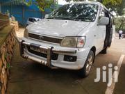 Toyota Noah 1997 White | Cars for sale in Central Region, Kampala