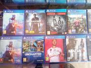 Ps4 Games Available From 180 | Video Games for sale in Central Region, Kampala
