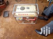 Original Honda 3.5kva Generator Available For Sale | Electrical Equipments for sale in Central Region, Kampala