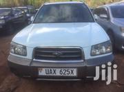 Subaru Forester 2004 White | Cars for sale in Central Region, Kampala