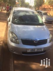 New Toyota Spacio 2002 Silver | Cars for sale in Central Region, Kampala