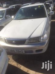 Toyota Premio 2001 Silver | Cars for sale in Central Region, Kampala