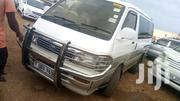 Toyota HiAce 1999 Silver | Buses & Microbuses for sale in Central Region, Kampala