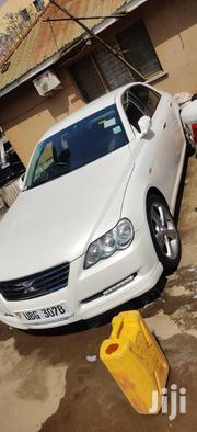 New Toyota Mark X 2006 White | Cars for sale in Central Region, Kampala