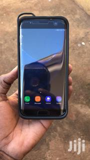 Samsung Galaxy S7 edge 16 GB Black | Mobile Phones for sale in Central Region, Kampala