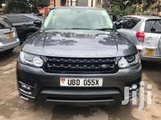Land Rover Range Rover Sport 2017 Gray | Cars for sale in Central Region, Kampala
