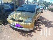 Toyota Vitz 1999 Gold | Cars for sale in Central Region, Kampala