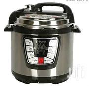 Bosch Rice Cooker/ Pressure Cooker | Kitchen Appliances for sale in Central Region, Kampala