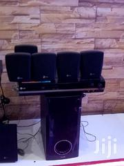 LG Home Theater System | Audio & Music Equipment for sale in Central Region, Kampala