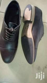 Brown Corporate Shoes. Size 44 | Clothing for sale in Central Region, Kampala