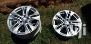 Original Mercedes Benz Rims 17 Inches | Vehicle Parts & Accessories for sale in Central Region, Kampala