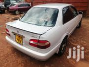 New Toyota Corolla 2000 X 1.3 Automatic Silver | Cars for sale in Central Region, Kampala
