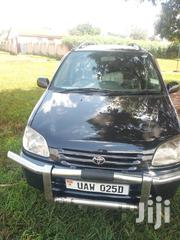 Toyota Raum 1999 Black | Cars for sale in Central Region, Kampala