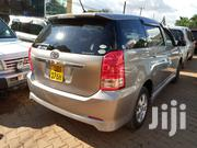 Toyota Wish 2005 Gold | Cars for sale in Central Region, Kampala