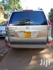 Toyota Land Cruiser Prado 2004 Gold | Cars for sale in Central Region, Kampala