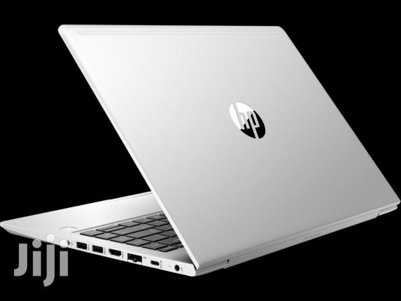 Archive: New Laptop HP 650 G6 8GB Intel Core i7 HDD 1T
