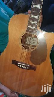 Fender Kingman Acoustic Guitar With a Serial Number | Musical Instruments & Gear for sale in Central Region, Kampala