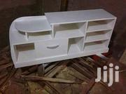 Ready for Delivery Tv Stand With Shelves and a Drawer | Furniture for sale in Central Region, Kampala
