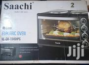 Saachi Electric Oven | Restaurant & Catering Equipment for sale in Central Region, Kampala