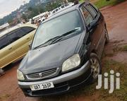 Toyota Raum 2002 Black | Cars for sale in Central Region, Kampala