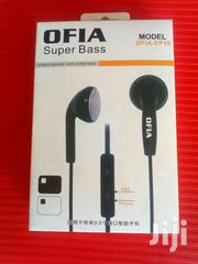 Ofia Super Bass Headsets | Clothing Accessories for sale in Central Region, Kampala