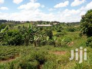 Kasangati- Gayaza 25 Decimals For Sale | Land & Plots For Sale for sale in Central Region, Kampala