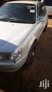 Toyota Corolla 2001 White | Cars for sale in Central Region, Kampala