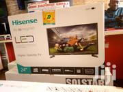 Hisense Digital 24 Inches | TV & DVD Equipment for sale in Central Region, Kampala