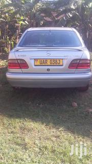 Mercedes-Benz 300E 2000 Silver | Cars for sale in Central Region, Kampala