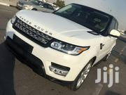 New Land Rover Range Rover Sport 2016 White   Cars for sale in Central Region, Kampala