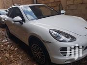 Porsche Cayenne 2016 White | Cars for sale in Central Region, Kampala