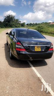 Mercedes-Benz S Class 2012 | Cars for sale in Central Region, Kampala
