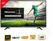 "Hisense 32N2170HW Smart LED TV 32"" - Black 
