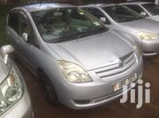 New Toyota Spacio 2004 Silver | Cars for sale in Central Region, Kampala