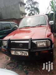Toyota Hilux 2000 Red | Cars for sale in Central Region, Kampala