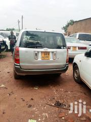 Toyota Probox 2000 Silver | Cars for sale in Central Region, Kampala