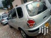 Toyota Spacio 1995 Silver | Cars for sale in Central Region, Kampala