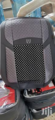Black Gifted Seat Covers | Vehicle Parts & Accessories for sale in Central Region, Kampala