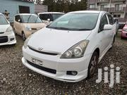 Toyota Wish 2005 White | Cars for sale in Central Region, Kampala