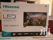 Hisense 24 Inches Digital TV | TV & DVD Equipment for sale in Central Region, Kampala