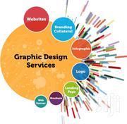 Graphic Designs | Computer & IT Services for sale in Central Region, Kampala