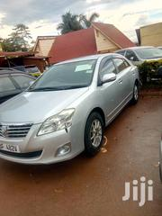New Toyota Premio 2010 Silver | Cars for sale in Central Region, Kampala